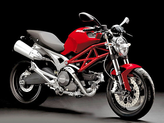 ducati monster 696 desktop
