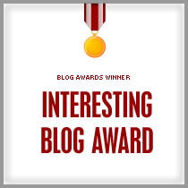 Mencermati cara penulisan kalimat blog & ciri khasnya.