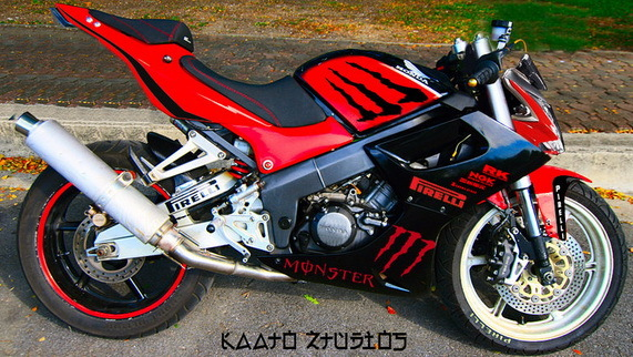 Galery Cbr 150r     Old And New Bro