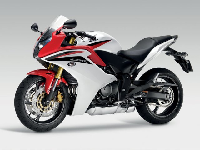 2011-Honda-CBR600F-Sportbike