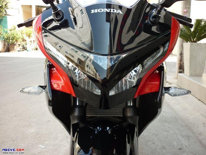 Lagi2 Modif Cbr 250 Berubah Wajah Ridertua Com