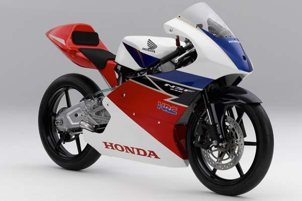 Moto3 2012 Honda NSF250R(1)
