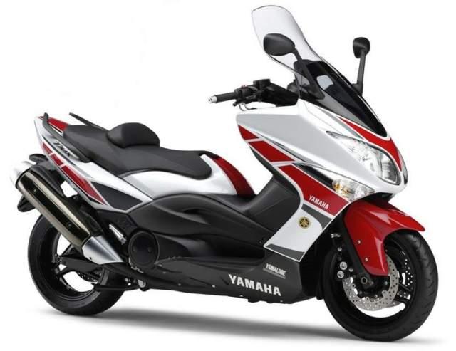 Yamaha XP 500 TMax LE 11