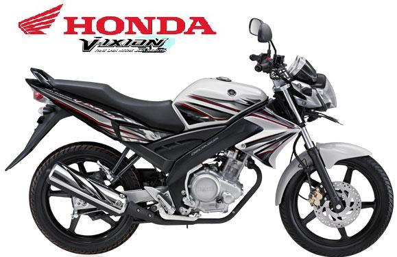 Honda Cb150r Obsesi Lama Honda Dari Yamaha Vixion