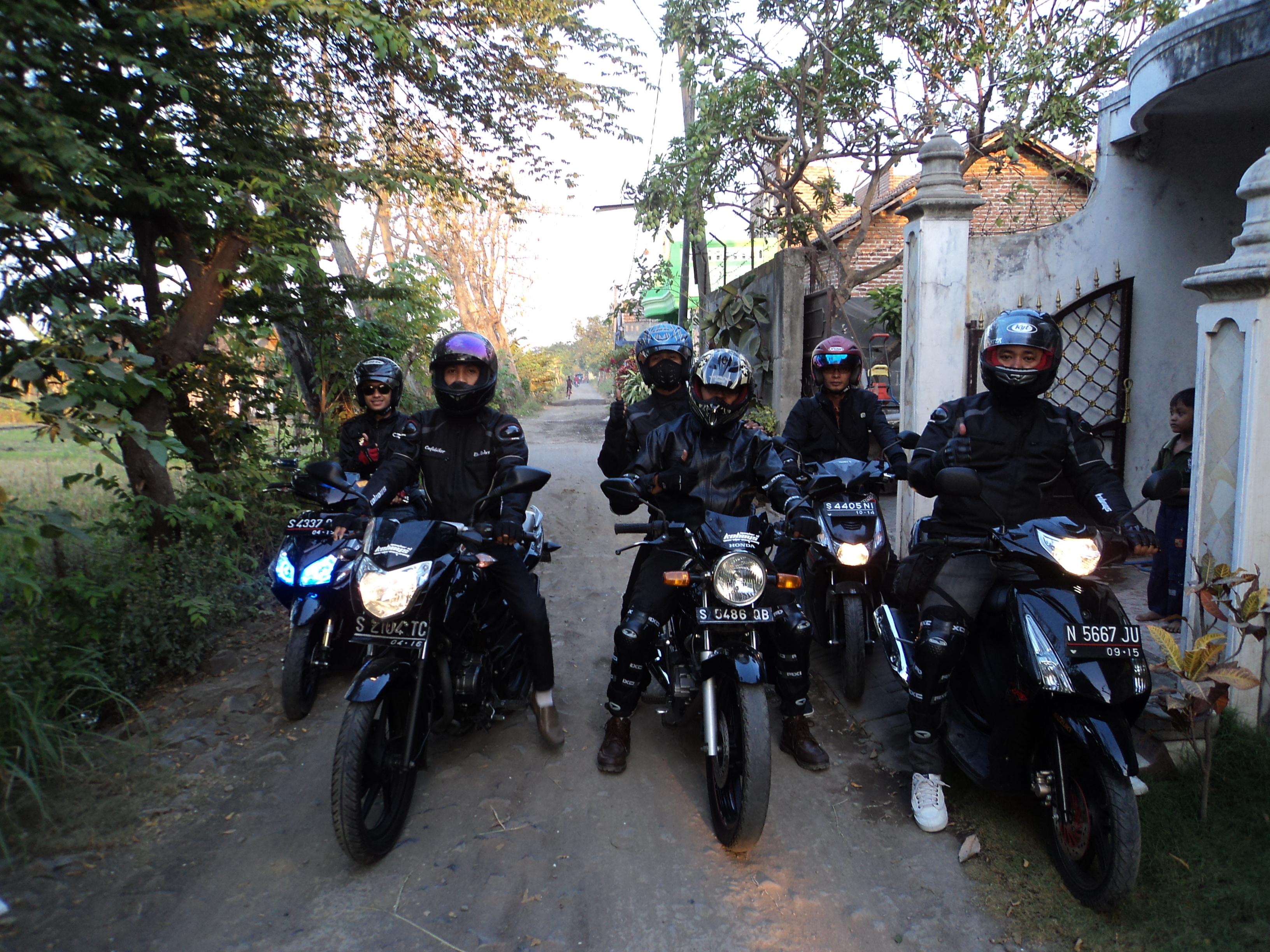 Safety Gear Yang Aneh Dimata Awam Biker Tanah Air RiderTua
