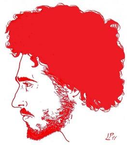 [Marco Simoncelli] Kumpulan Kartun tentang Super sic..