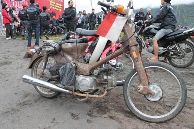 honda bikers day 2011 - 12