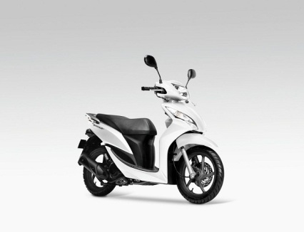 Honda Perkenalkan 7 varian motor baru di India.. Indonesia minus moge...!!!