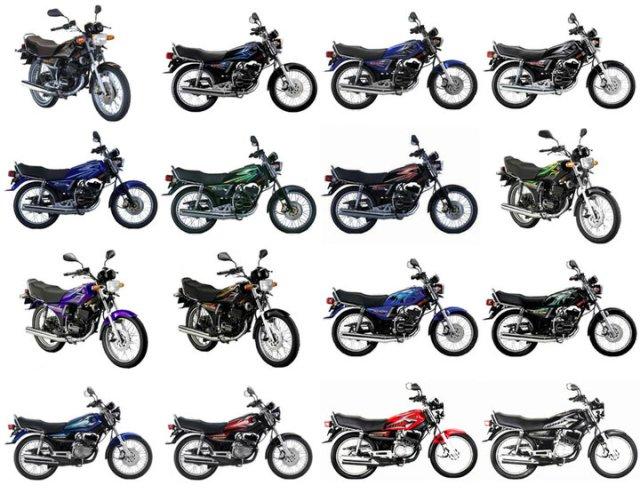 [Nostalgia]Teriakan Yamaha RX King Masih Bikin Merinding...!!!
