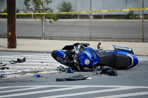 kecelakaan motor-1