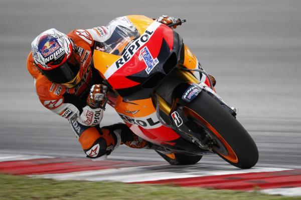 MotoGP cataluya 2012