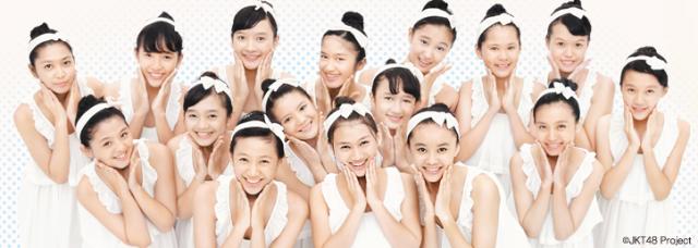 jkt 48 brand ambassador Mio j