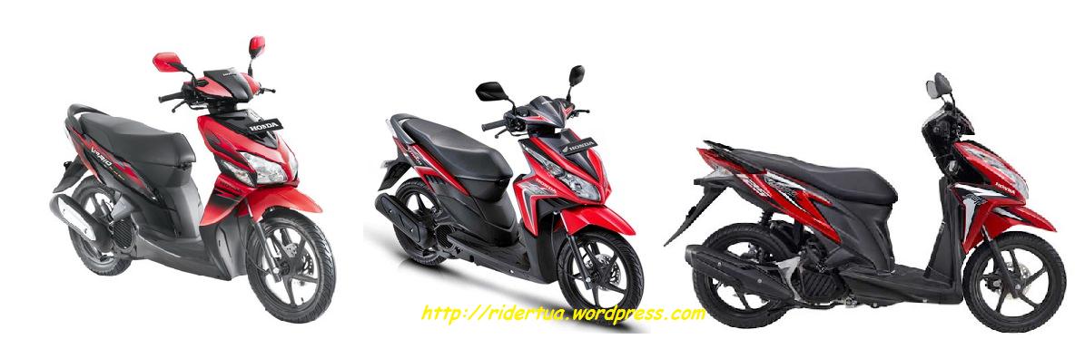 new vario 125 pgm fi pakai catalytic converter dan istilah brebet ridertua com ridertua