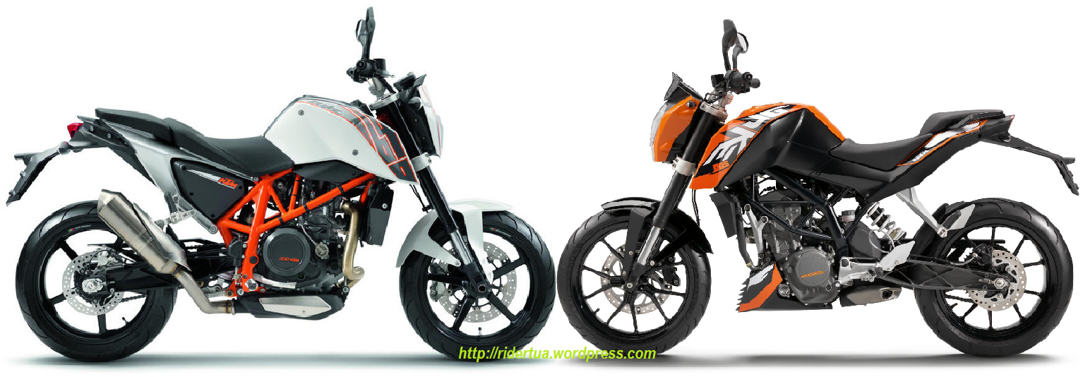 Top modifikasi byson ktm duke