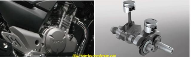 engine inazuma 250
