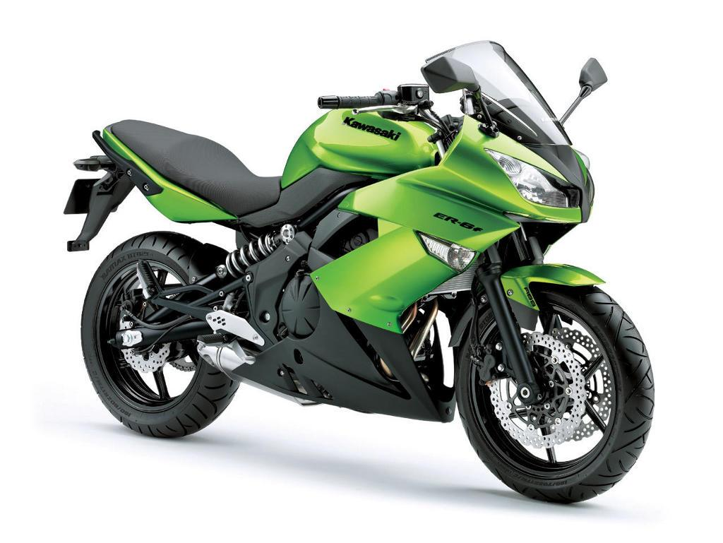 Inovasi Anti Gerah Dari Kawasaki All New Ninja 250 R Adhemmm