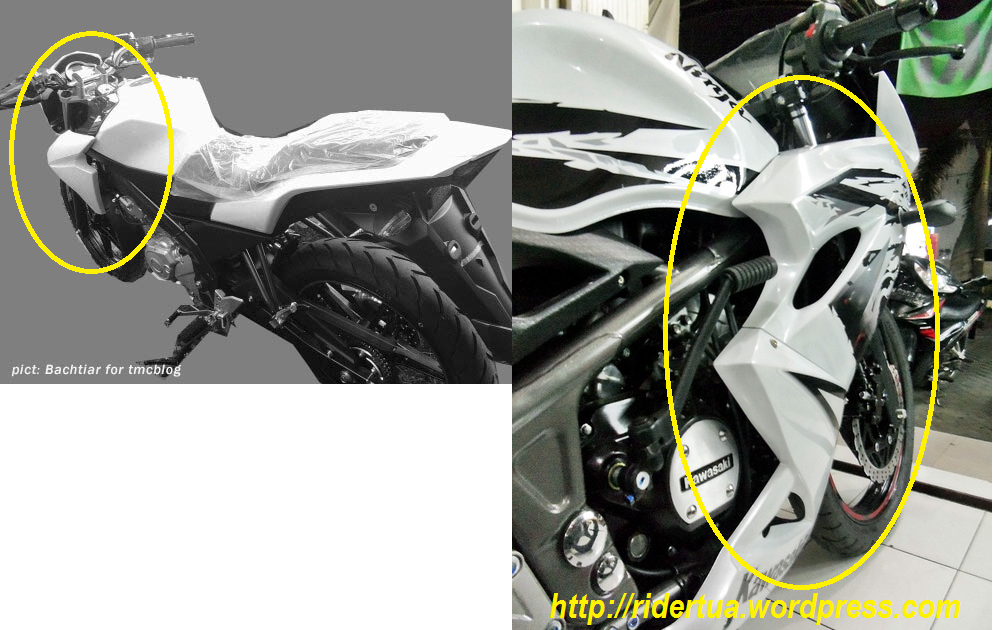 Find New Modifikasi New Vixion Model Ninja Rr Mono Models and Reviews