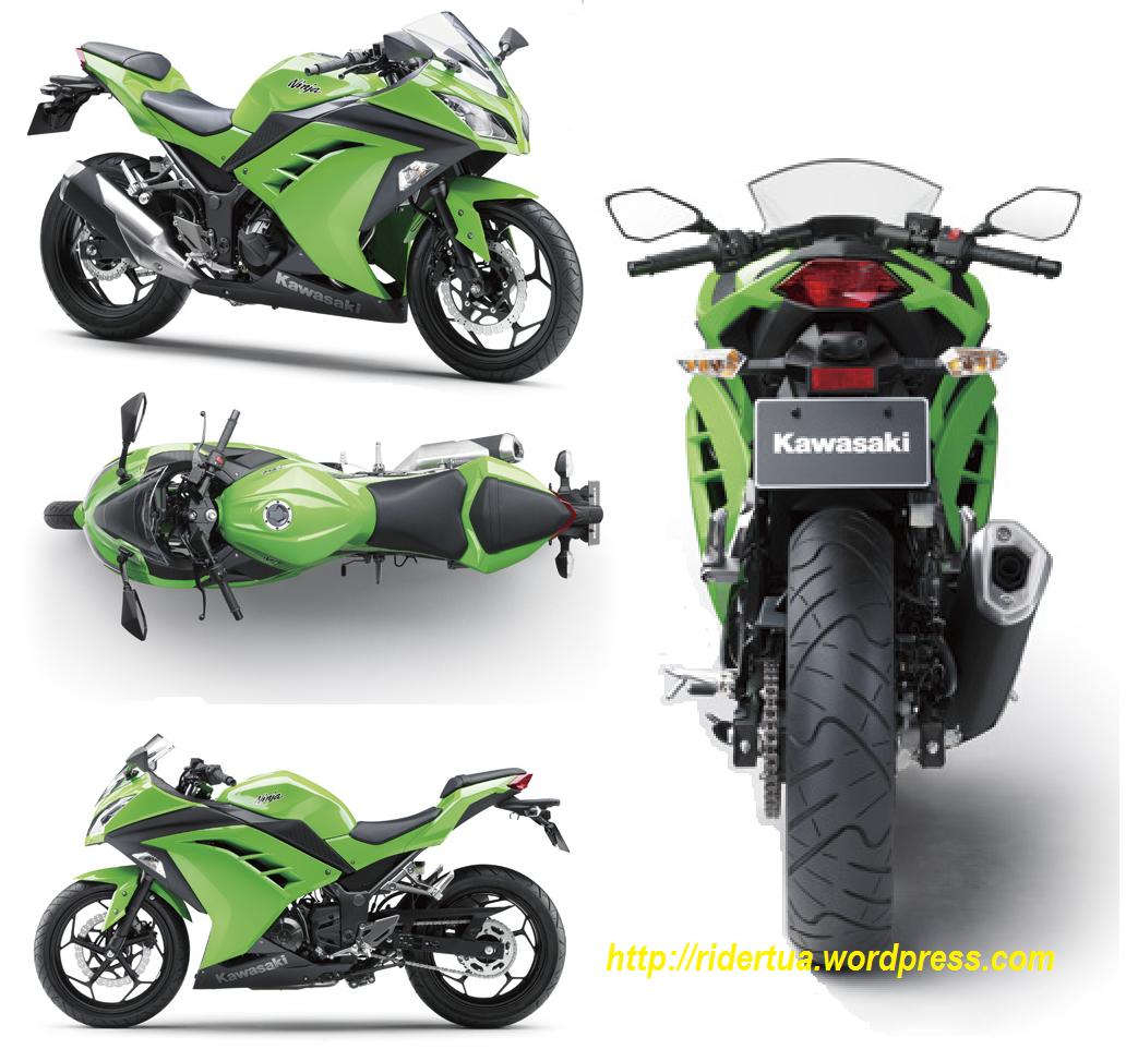 Daftar Harga Motor Baru – Harga Motor Bekas Kawasaki |