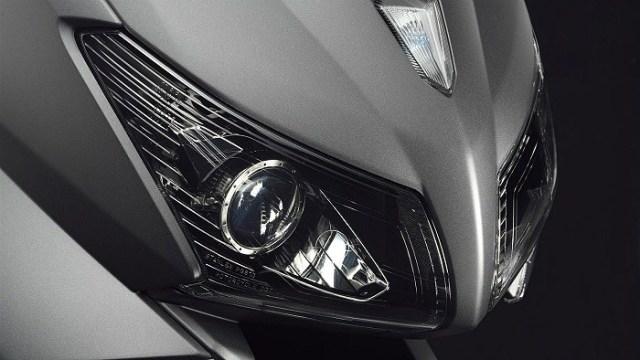 Yamaha t max head lamp