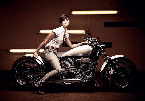 motor fashion