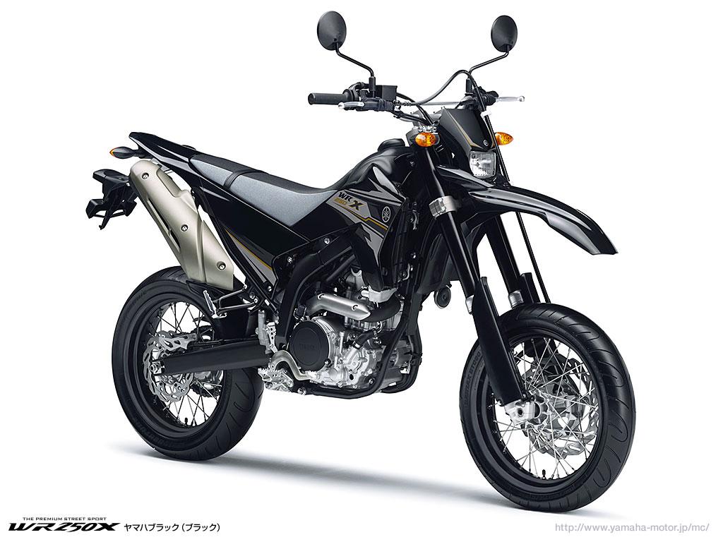 yamaha wr 250 x fuel injection dohc ridertua com. Black Bedroom Furniture Sets. Home Design Ideas