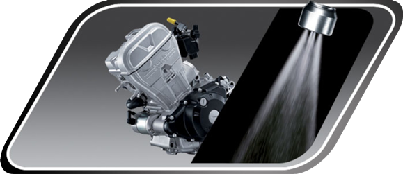 engine pgm-fi cbr150