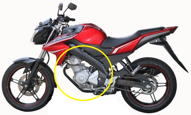 Komparasi Engine CB150R Vs New Vixion… !!!