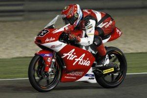 Zulfahmi Khairuddin Moto3