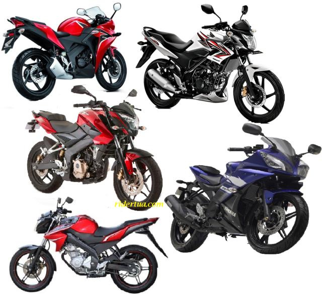 150 cc sport class
