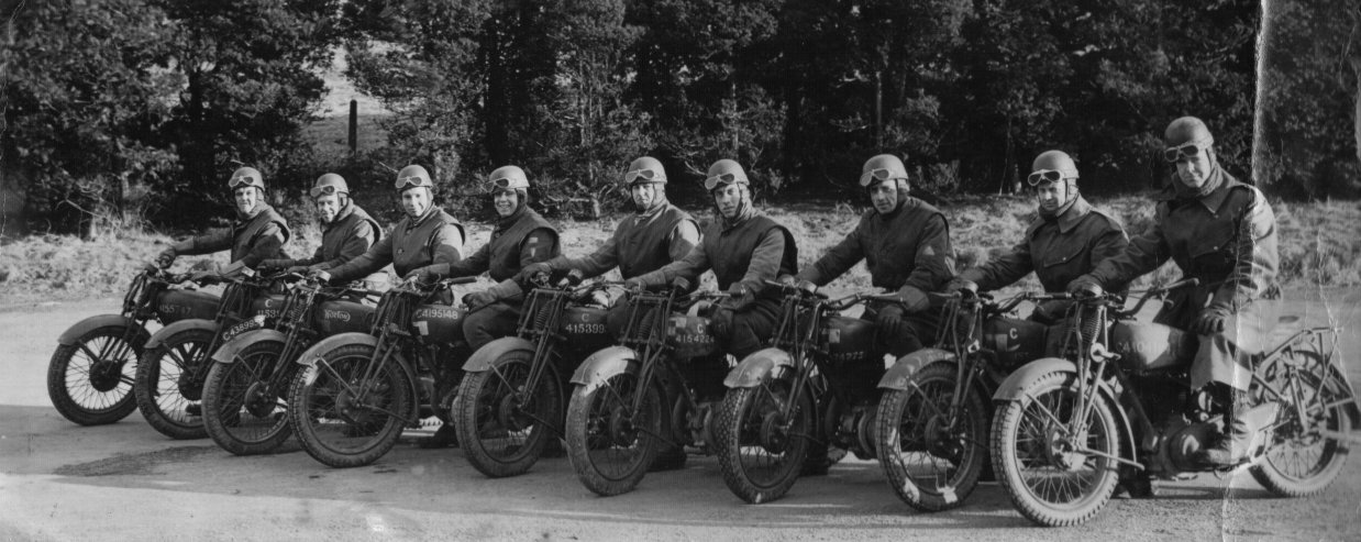 9 riders
