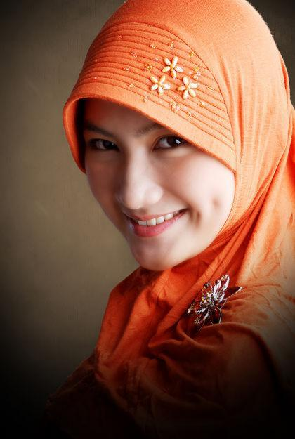beautiful jilbab