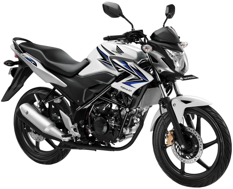 CB150R Lightning White
