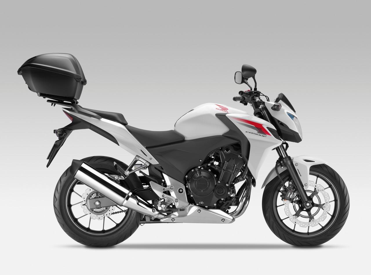 Honda CB 150R Vs CB 500F series… Komparasi desain !! | RiderTua