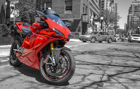 motorcycle   street (goodfon.com)