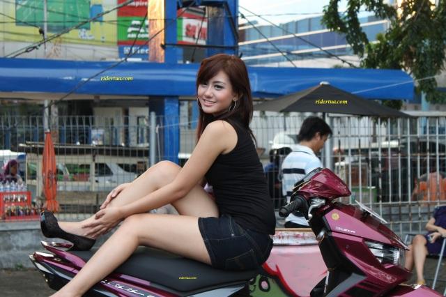 Soul GT girl