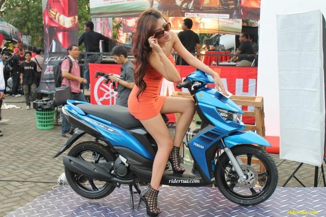 Yamaha soul girl