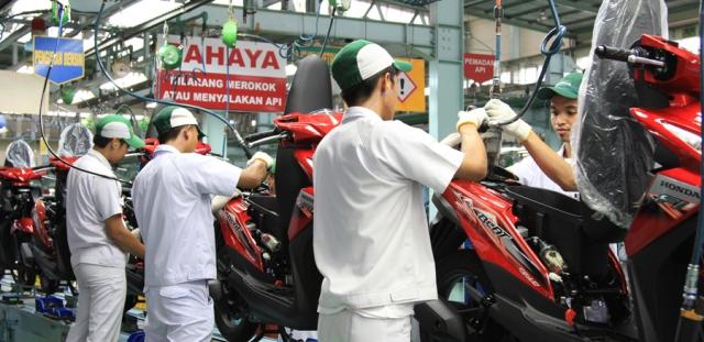Honda AHM 3