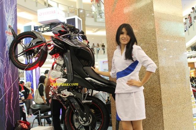 vixion new ridertua