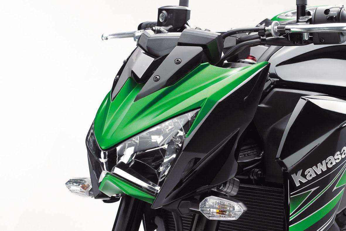 Kawasaki Ninja 250 Top Kawasaki Z250 Drop Yamaha R25 Biasa