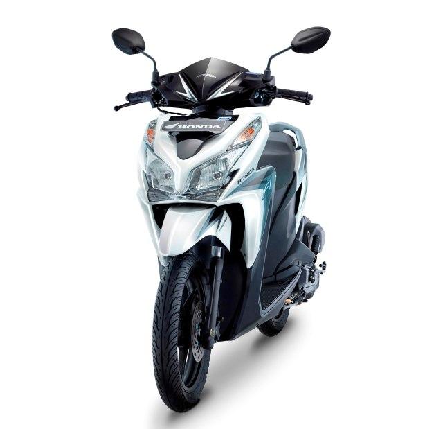 Next New Matic 125 cc Engine Yamaha   Siapa Yang mau Dilawan..??? [ All New Mio 125 ]