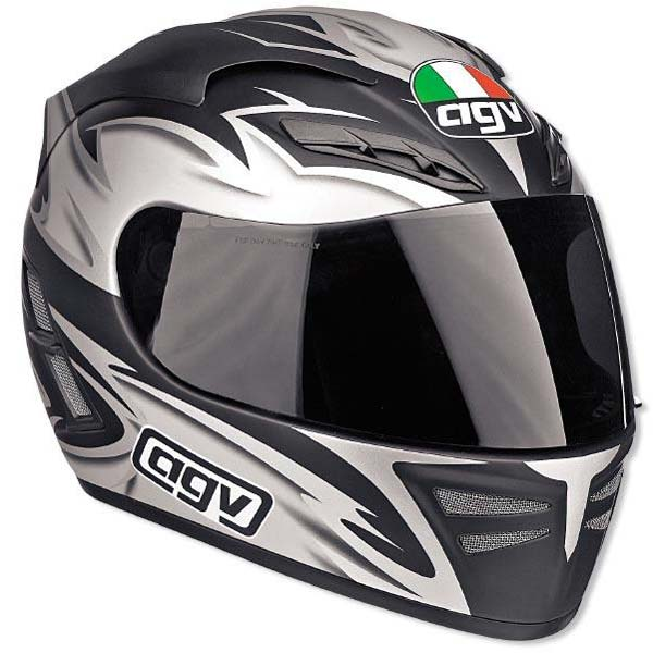 2008_AGV_Stealth_Shadow_Helmet
