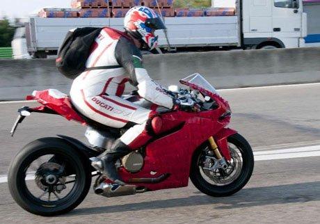 p2r-1199 riderndut