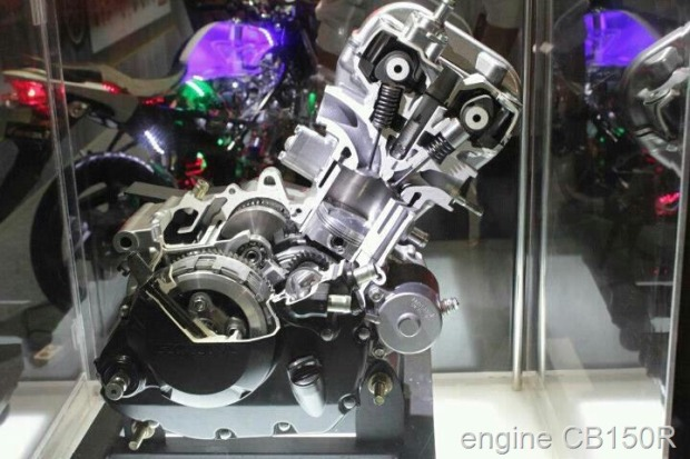 honda-cb150-engine