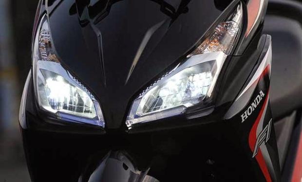 headlamp-headlight vario 110 fi