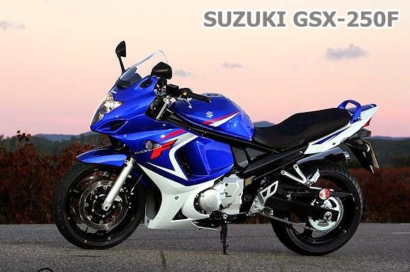 Suzuki_GSX250F