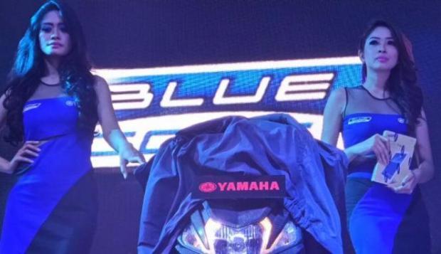 Yamaha Blue Core Mileage 1- 54  bakal Kuasai Skutik Indonesia  Gila Lu Ndro.