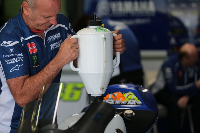Honda dan Yamaha Akan Mendapatkan Subsidi BBM 2 liter