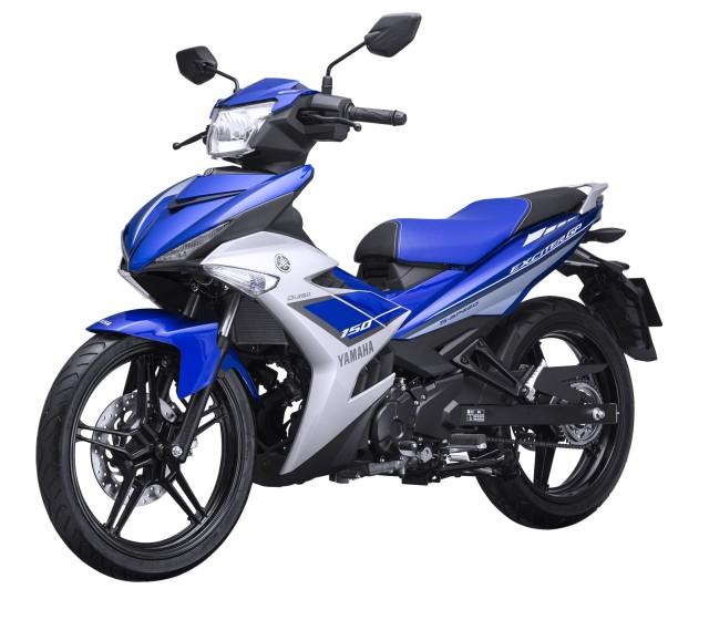 Yamaha Jupiter MX King 150..Spido Keren..Ban Gambot...Buritan Sport.... !!!
