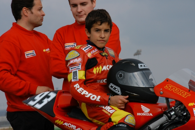 Marc-Marquez-Young