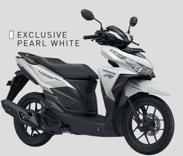 Vario 150-exclusive-pearl-white